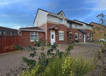 Thumbnail 2 bed end terrace house for sale in Nethergreen Crescent, Renfrew