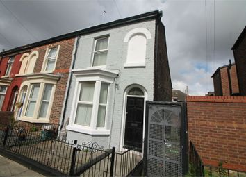 Thumbnail 2 bedroom end terrace house for sale in Viola Street, Bootle, Merseyside