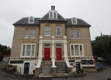 Thumbnail 2 bed flat to rent in Westerhall Road, Weymouth, Dorset