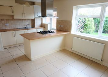 Thumbnail 3 bed terraced house to rent in The Moor Road, Sevenoaks