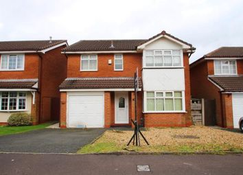 Thumbnail Property for sale in Britten Close, Blackburn, Lancashire