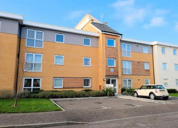 Thumbnail 2 bedroom flat for sale in Olympia Way, Whitstable
