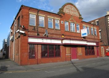 Thumbnail Retail premises to let in Empire Street, Cheetham Hill, Manchester