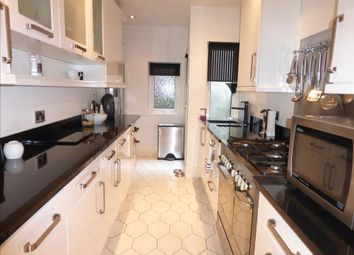 Thumbnail 4 bed detached bungalow for sale in Mount Road, Wallasey