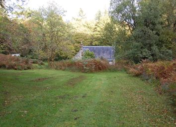 Thumbnail 2 bed cottage for sale in Oakfield Cottage, Lochgilphead