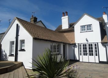 Thumbnail 2 bed cottage to rent in Church Street, Bocking, Braintree