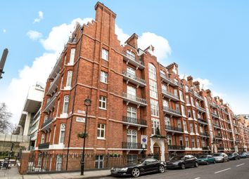 Thumbnail 3 bedroom flat for sale in Chiltern Street, London