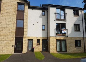 Thumbnail 2 bed flat for sale in Avonmill Road, Linlithgow