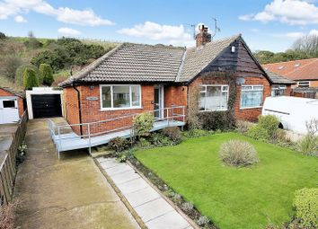 Thumbnail 2 bed bungalow for sale in Littlemoor Close, Cloughton, Scarborough