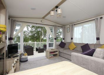 Thumbnail 2 bed mobile/park home for sale in 38 Coghurst Park Ivyhouse Lane, Hastings, East Sussex.
