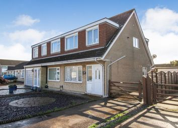 3 bed semi-detached house for sale in Holland Road, Clevedon BS21
