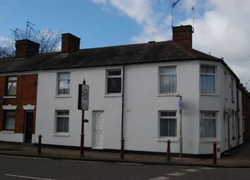 Thumbnail 3 bed terraced house to rent in Oxford Street, Daventry, Daventry