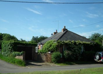 Thumbnail 2 bed bungalow to rent in The Green, Brafield On The Green, Northampton