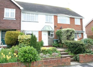 Thumbnail 3 bed property to rent in Fairlands, East Preston, Littlehampton