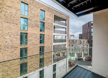 Thumbnail 2 bed flat for sale in Barrier Point Road, Royal Wharf, London