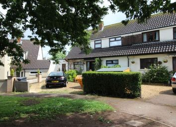 Thumbnail 3 bedroom semi-detached house for sale in Mendip Road, Portishead, Bristol