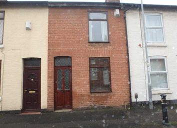 Thumbnail 2 bed terraced house to rent in Cumberland Street, Latchford, Warrington, Cheshire