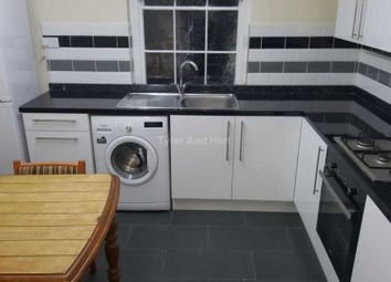 Thumbnail 3 bedroom shared accommodation to rent in Huskisson Street, Toxteth, Liverpool