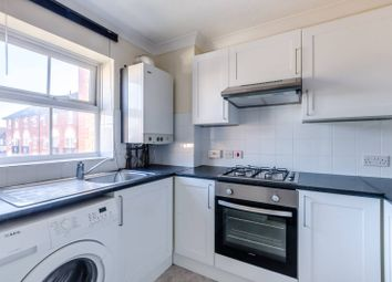 Thumbnail 2 bedroom flat to rent in Kennet Square, Mitcham