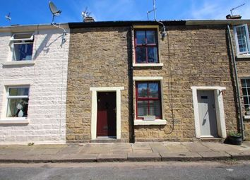 Thumbnail 2 bed terraced house for sale in Mile End Row, Blackburn, Lancashire, .