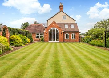 Thumbnail 5 bed detached house to rent in Corse Lawn, Gloucester