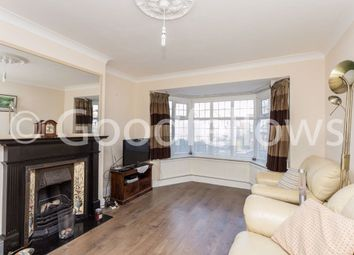 Thumbnail 3 bed property to rent in Cardinal Avenue, Morden