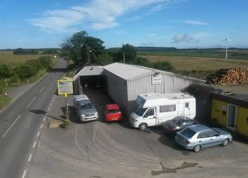 Thumbnail Parking/garage for sale in Cynwyl Elfed, Carmarthen