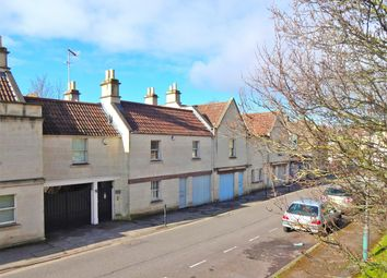 Thumbnail 4 bed terraced house for sale in Crescent Lane, Bath