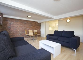 Thumbnail 4 bed flat to rent in Old School Lofts, Whingate, Armley