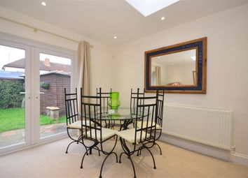 Thumbnail 3 bedroom terraced house for sale in Effingham Road, Croydon, Surrey