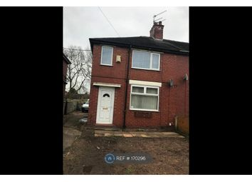 Thumbnail 3 bed semi-detached house to rent in George Avenue, Stoke-On-Trent