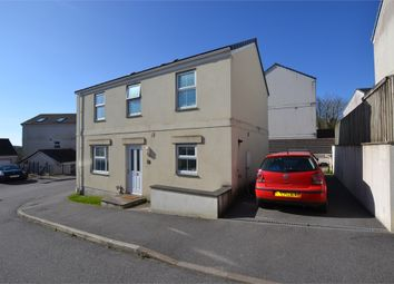 Thumbnail 3 bedroom detached house for sale in Newbridge View, Truro