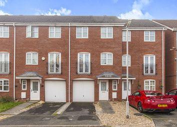 Thumbnail 4 bedroom property for sale in Park Close, Ribbleton, Preston