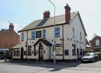 Thumbnail Pub/bar for sale in Suffolk - Traditional Wet-LED Pub NR32, Suffolk