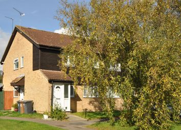 Thumbnail 2 bedroom maisonette to rent in Goodwin Stile, Thorley, Bishop's Stortford