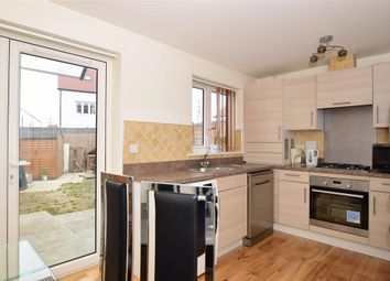 Thumbnail 3 bedroom semi-detached house for sale in Ellingham View, Dartford, Kent