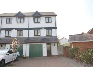 4 bed terraced house for sale in Gwynt Y Mor, Conwy LL32