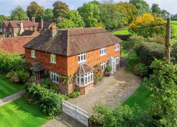Thumbnail 4 bedroom detached house for sale in Pockford Road, Chiddingfold, Godalming, Surrey