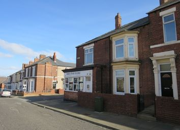 Thumbnail 3 bed terraced house for sale in Trajan Street, South Shields