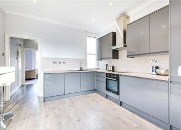 Thumbnail 1 bed flat to rent in Kingwood Road, Munster Villlage, Fulham