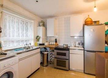 Thumbnail 1 bedroom flat for sale in Tansley Close, London