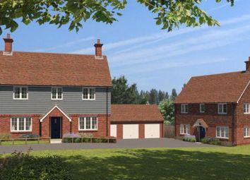 4 bed detached house for sale in Oakline, Heathfield, East Sussex TN21