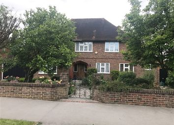 Thumbnail 5 bed flat to rent in Grimwade Avenue, Croydon