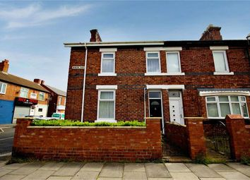 3 bed end terrace house for sale in Wenlock Road, South Shields, Tyne And Wear NE34