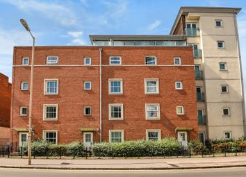 Thumbnail 1 bed flat for sale in Malcolm Place, Reading