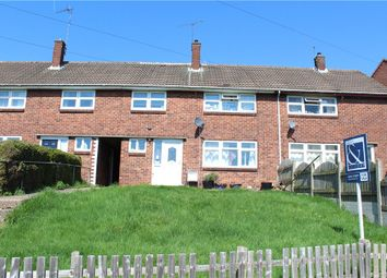 Thumbnail 3 bed terraced house for sale in Ashwood Road, Camp Hill, Nuneaton, Warwickshire