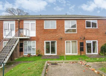 Thumbnail 2 bedroom flat for sale in Silfield Gardens, Hunstanton