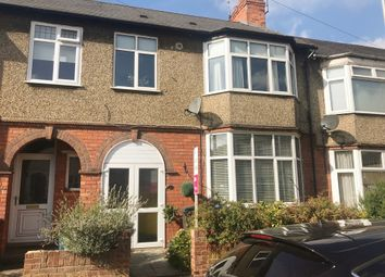 Thumbnail 3 bed terraced house for sale in Hawthorn Road, Abington, Northampton