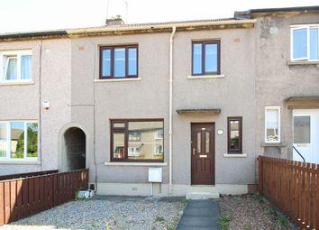 Thumbnail 3 bedroom terraced house for sale in 53 Easter Drylaw Avenue, Edinburgh