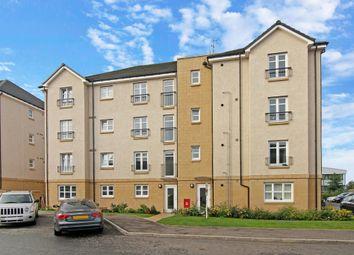 Thumbnail 2 bedroom flat for sale in 4/4, Fairfield Gardens, Edinburgh, Midlothian